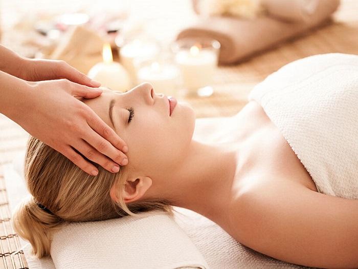 Massage body quận 3 ở đâu giá rẻ tốt tại TpHCM?
