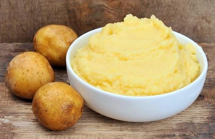 Cách hết mụn nhanh nhất và hiệu quả bằng khoai tây