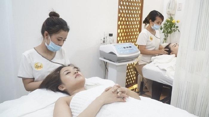 massage mặt thường xuyên có tốt không