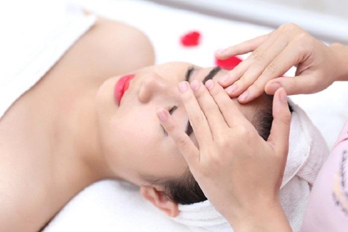 massage mặt hàng ngày có tốt không