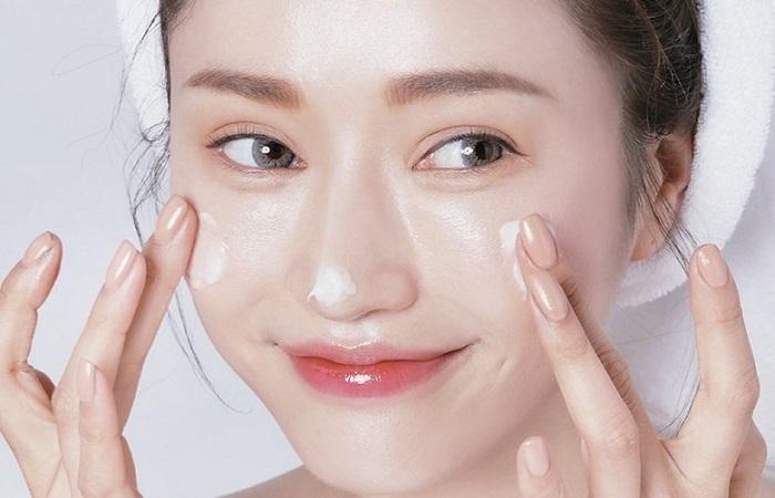 massage mặt để có làn da đẹp
