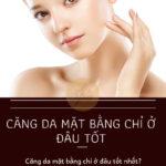 Hiệu quả thẩm mỹ nổi trội của phương pháp căng chỉ Collagen