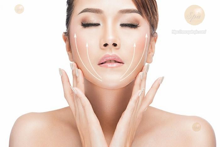 Căng da mặt có nguy hiểm không?
