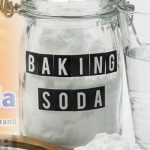 cách dùng baking soda trị mụn nhọt nhanh chóng