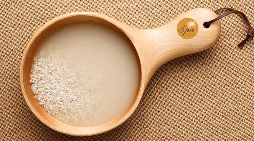 Mẹo rửa mặt bằng nước vo gạo ĐÚNG CÁCH giúp da trắng mịn